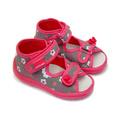 Viggami® Sandale Karo DKW Multicolor