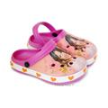 Violetta ® Saboti tip Crocs Violet