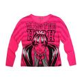 Monster High® Bluza (128-164) Fuxia