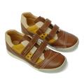 Hokide® Pantofi sport piele Maro