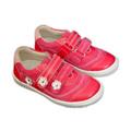 Hokide® Pantofi sport piele Fuxia
