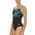 Arena® Goal One Piece Light Drop Negru