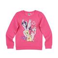 My Little Pony® Bluza flausata Fuxia