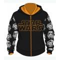 Star Wars® Hanorac negru 172159
