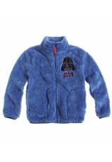 Star Wars® Jacheta Fliss Albastru