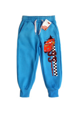 Cars® Pantaloni trening Albastru