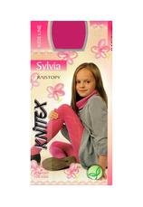 Dres Chilot Sylvia (6-12 ani) Fuxia