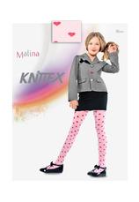 Dres Chilot Malina (6-11 ani) Roz
