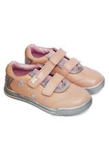 Ponte 20® Pantofi sport piele Roz nude 61220