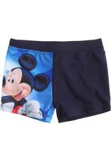 Mickey® Boxer baie (98-128) Bleumarin