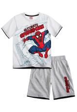 Spider-Man® Compleu vara Alb