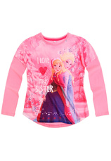 Frozen® Bluza Roz