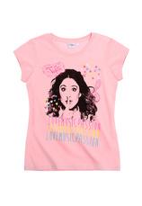 Violetta ® Tricou Roz