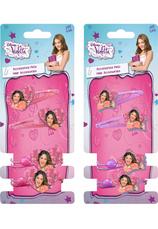 Violetta ® Set pentru par Multicolor