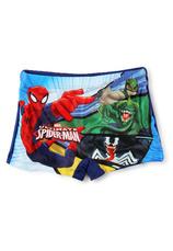 Spider-Man® Boxer baie (98-128) Bleumarin