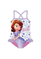 Sofia the First® Costum de baie intreg Mov