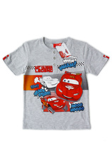 Disney Cars ® Tricou Gri