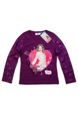 Violetta ® Bluza (114-150) Violet