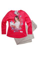 Violetta ® Pijama Ciclam