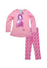 Violetta ® Pijama Roz