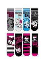 Monster High® Sosete (23-34) Multicolor