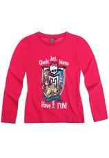 Monster High® Bluza (128-164) Ciclam