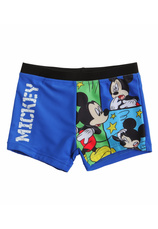 Mickey® Boxer (98-128) Albastru