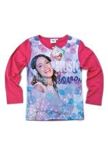 Violetta® Bluza Fuxia