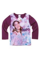 Violetta® Bluza  Pruna