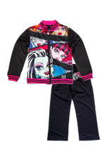Monster High® Trening Negru