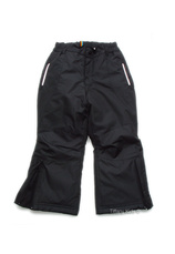 Pantaloni schi KSB Negru
