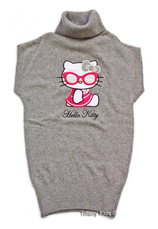 Hello Kitty® Sarafan (8-14 ani) Gri