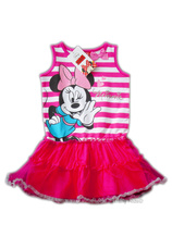 Minnie® Rochie Ciclam