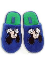 Mickey® Papuci casa Albastru