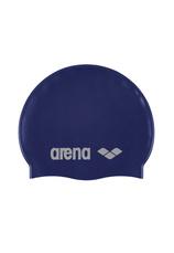 Arena® Clasic Silicon casca Bleumarin 71