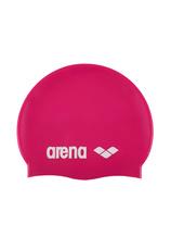 Arena® Clasic Silicon casca Fuxia