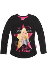 Barbie® Bluza (104-140) Negru