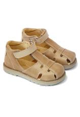 Avus® Sandale piele Bej
