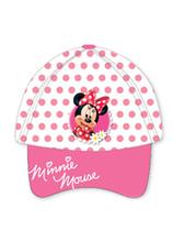 Minnie® Sapca  Alb
