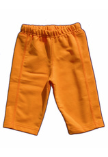 Pantalon trening 68-98 Oranj