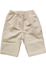 Pantaloni 68-98 Beige