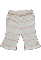 Pantalon 56-74 Alb-orange