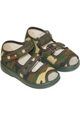 Zetpol® Sandale Lukas 2 Army