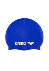 Arena® Clasic Silicon jr. casca (5-10 ani)  Royal