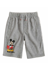 Mickey® Bermude Gri
