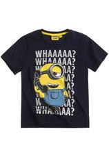 Minions® Tricou Bleumarin 6-12 ani