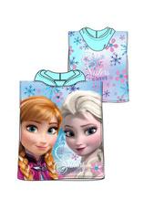Frozen® Poncho baie Turcoaz