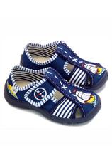 3F® Sandale Zabka II Bleumarin 20059