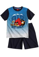 Angry Birds® Pijama vara Bleumarin