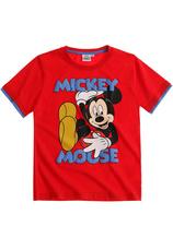 Mickey® Tricou Rosu